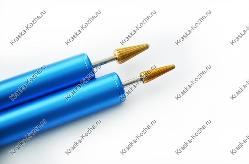 Ручка для нанесения краски на урез