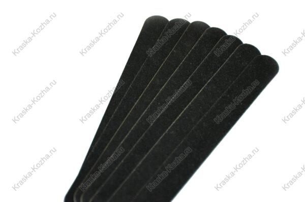 Пилка наждачная для кожи HT0038
