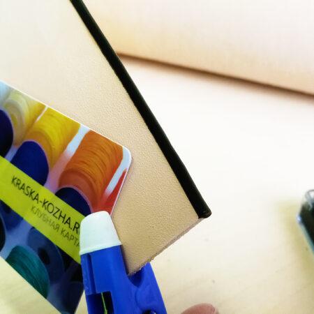 Инструкция нанесение краски для уреза