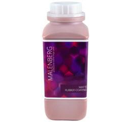 Пудро-розовая краска для уреза кожи